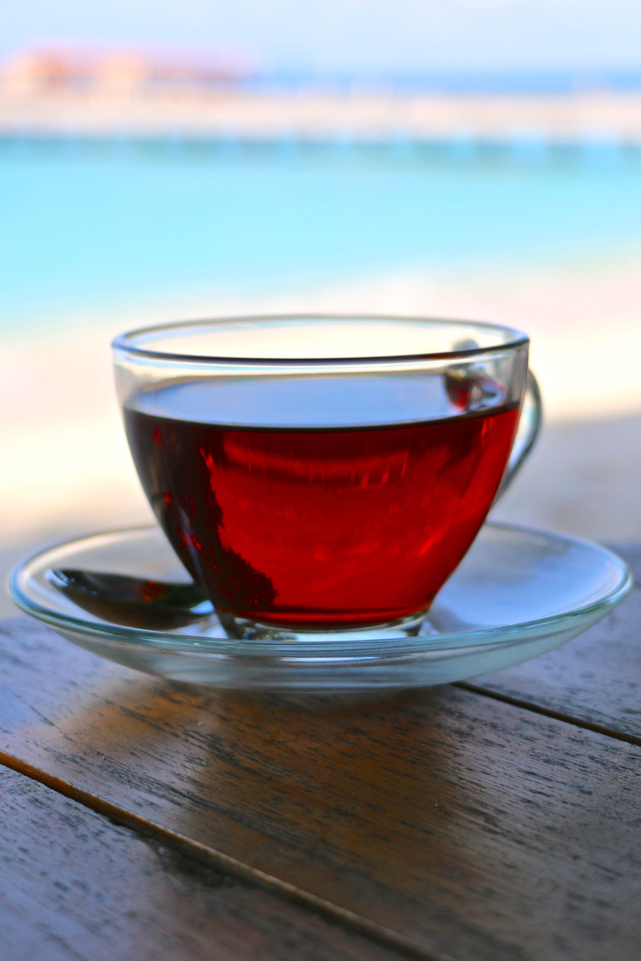 In Maldives Local People Usually Drink Black Tea From Sri Lanka It Is Very Hard To Find Green Tea Or Other Types This Around The World Food Discover Food Eat