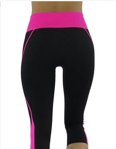 I just purchased these Vesi Star Women's Knee Fitted Leggings for $16.95! Comes in 4 colors! http://amzn.to/26NjQAQ