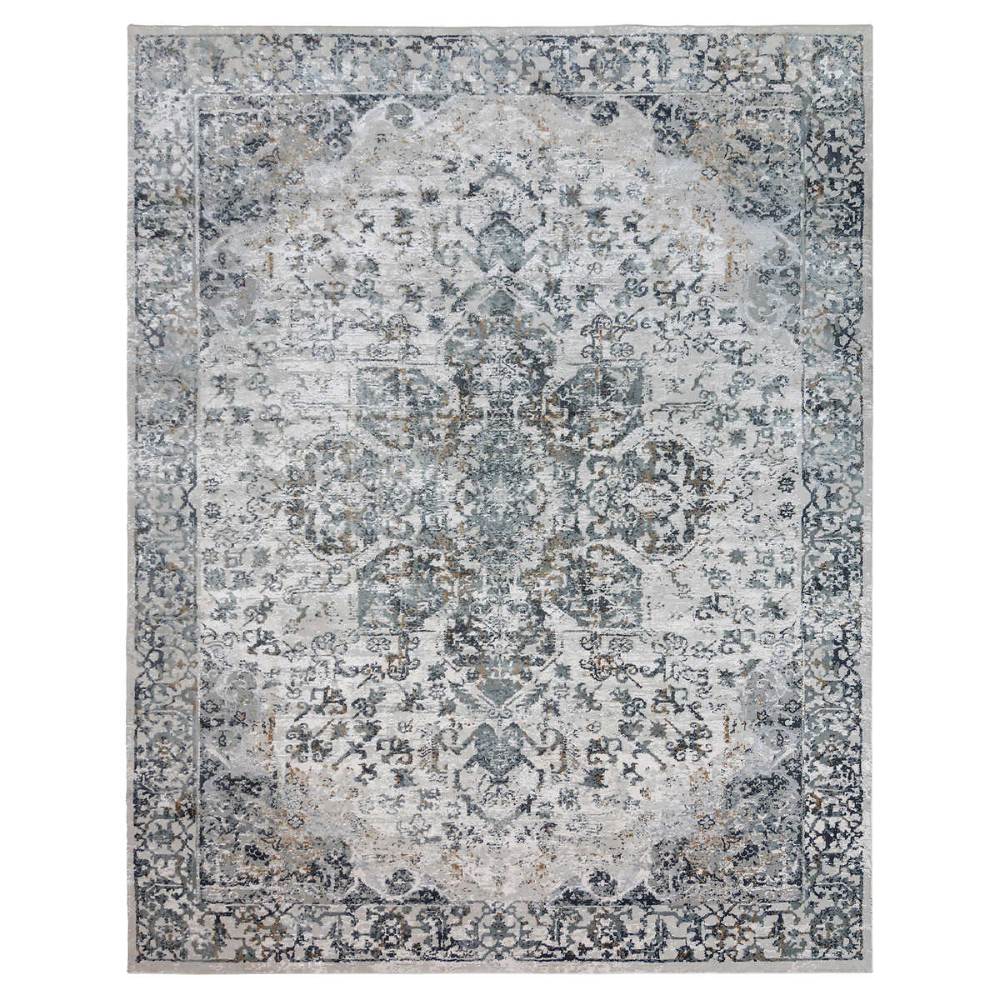 Aurora Rug Collection Cecile Ivory Gray Area Rugs Trending Decor Colorful Rugs