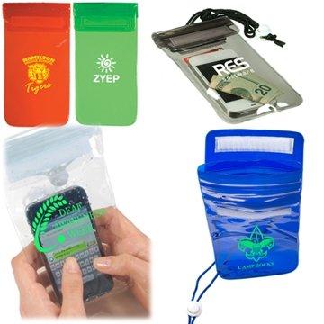 Promotional Waterproof Phone Pouch 1.90 Waterproof