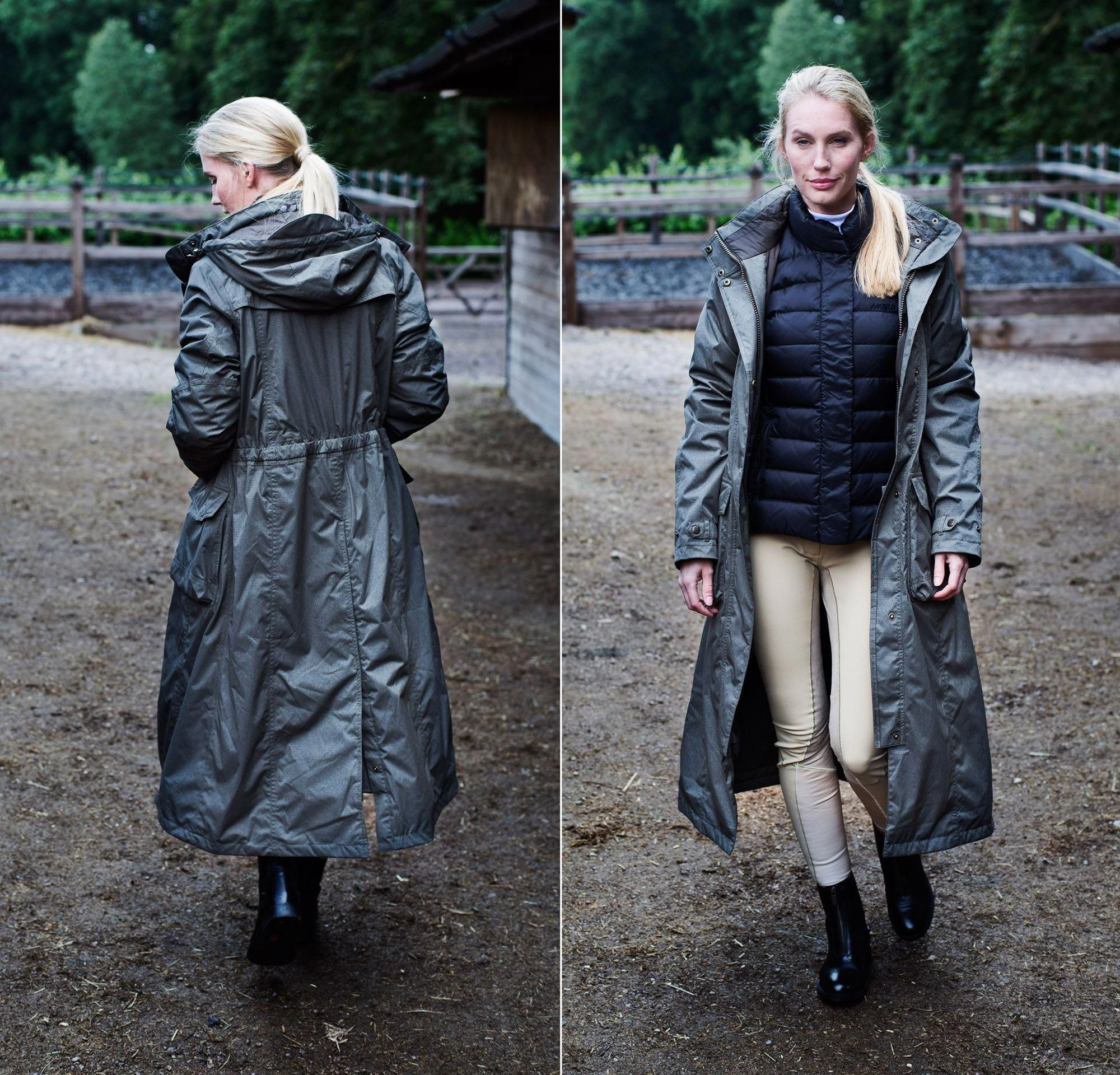 Musto Ladies Suffolk Riding Coat Equestrian Practicality Musto Style Equestrianfashion Equestrian Outfits Equestrian Helmet Riding Outfit [ 1920 x 2000 Pixel ]