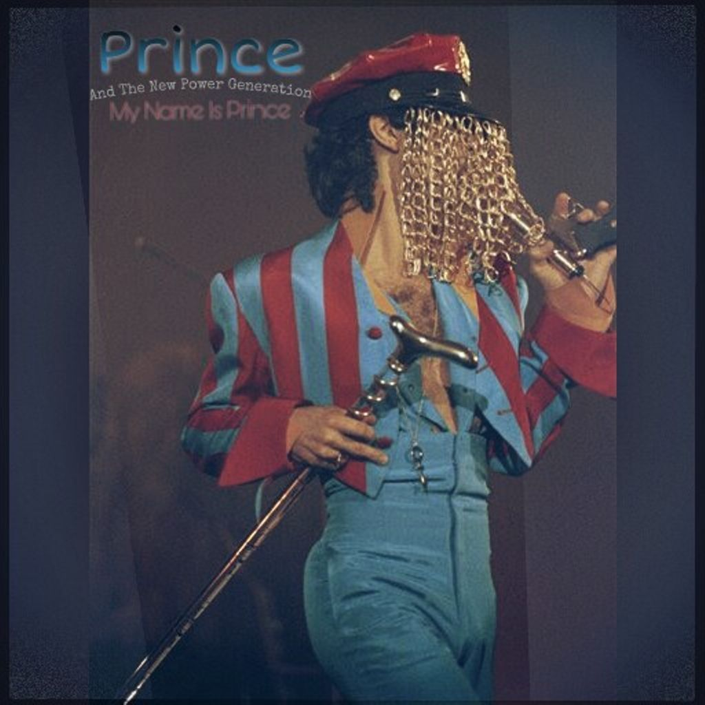 My name is prince is a song by prince and the new power my name is prince is a song by prince and the new power generation love symbolsmy biocorpaavc