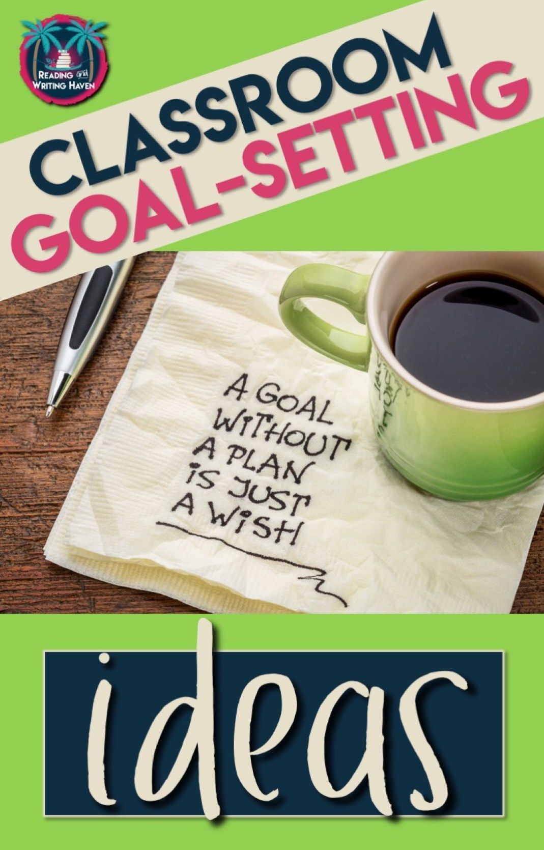 Meaningful Reflection In The Classroom 10 Goal Setting