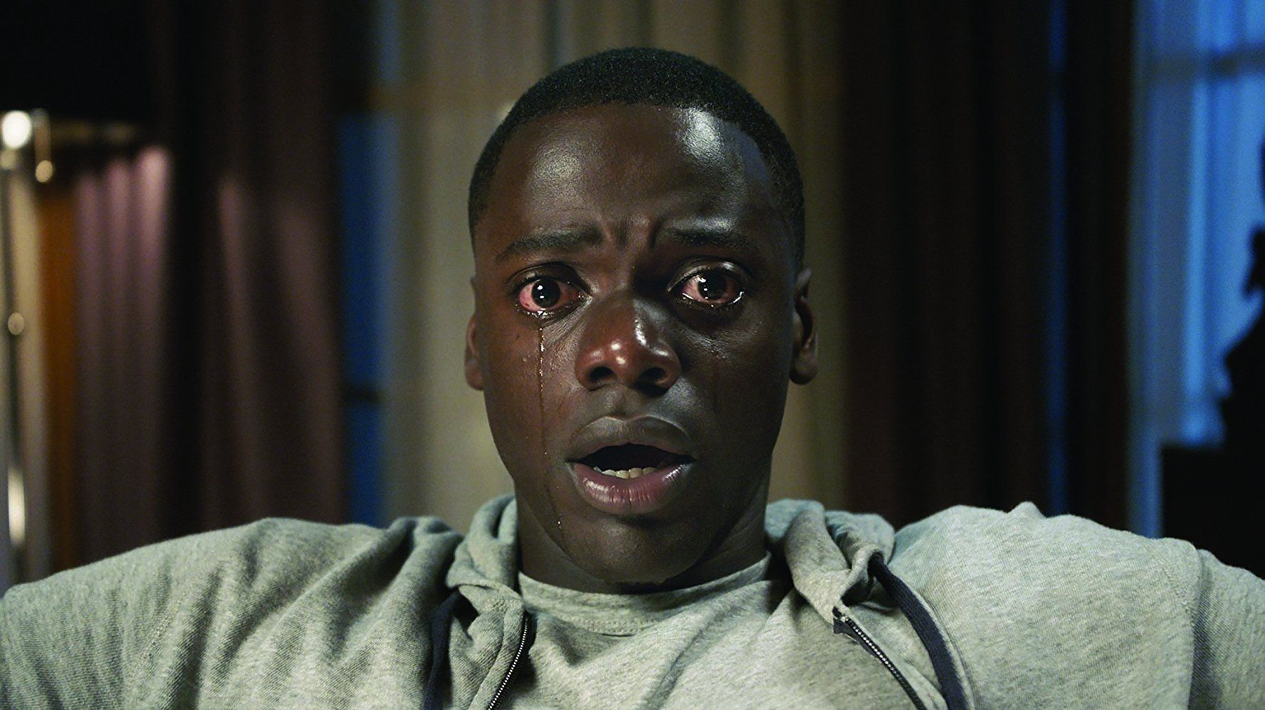Get Out How Jordan Peele Balanced Horror And Satire In