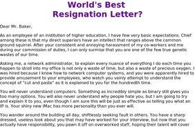 Jpeg Best Resignation Letter Ever Success Appreciative Tips