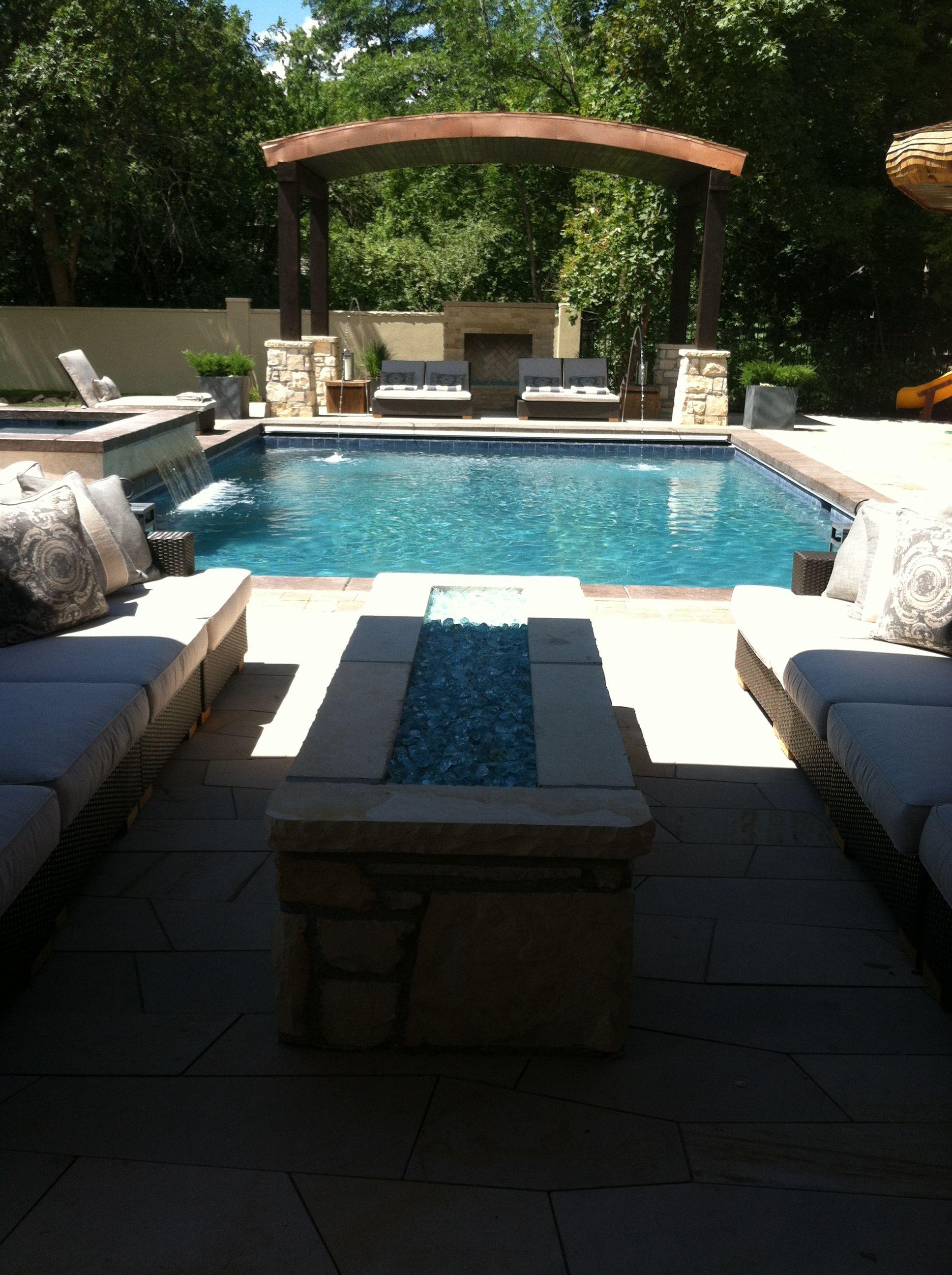 Dream backyard! | Dream backyard, Backyard, House yard on Dream House Backyard id=73776