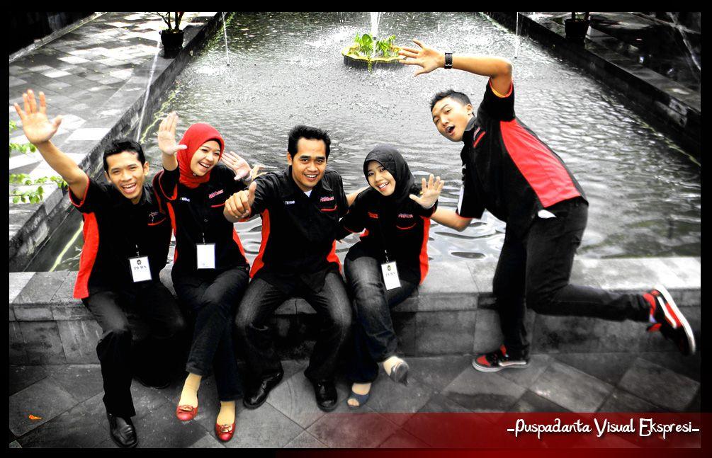 Liputan di DPRD Kota Yogyakarta