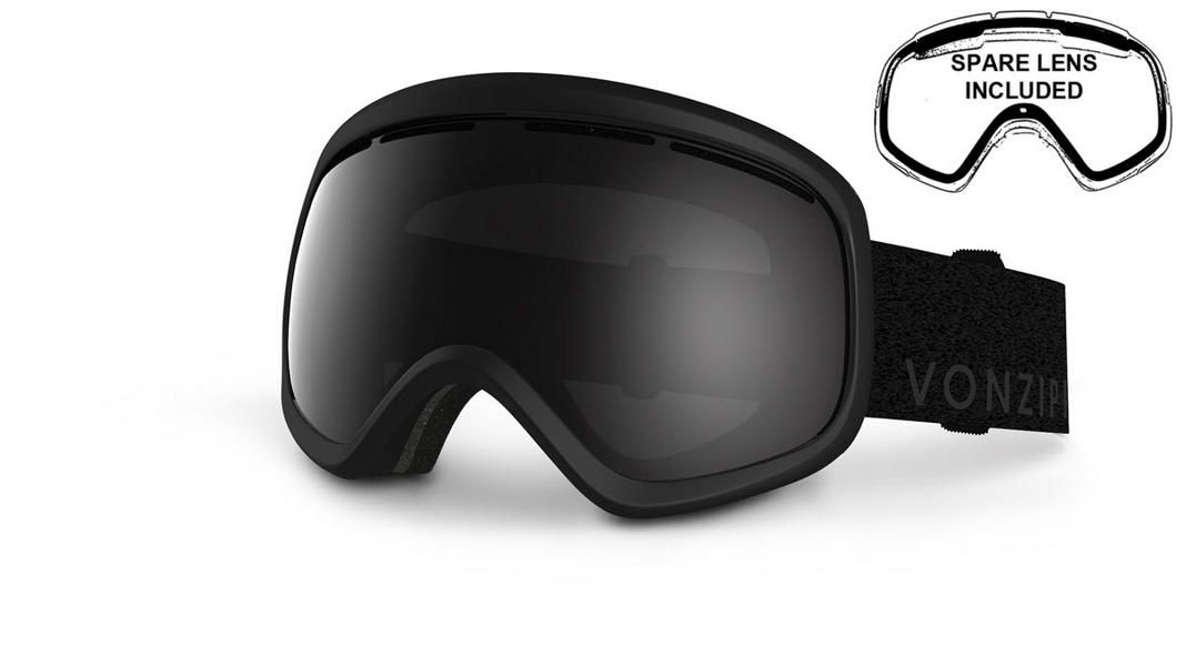 7eef7b31432f VON ZIPPER SKYLAB SNOWBOARD AND SKI GOGGLES 2016 The Von Zipper Skylab is  back for another year and is a very popular frame for both guys and girls