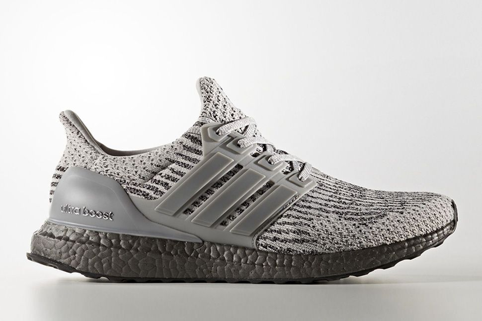 433172c43705b Release Date  adidas Ultra BOOST 3.0 Triple Grey - EU Kicks  Sneaker  Magazine