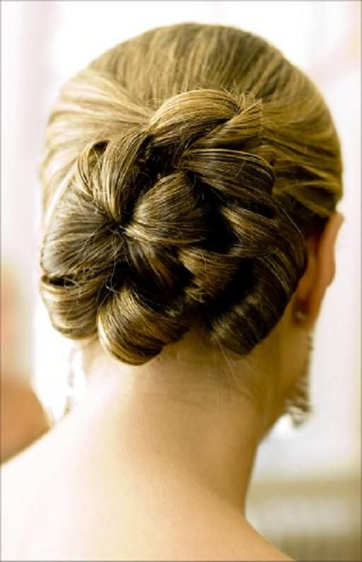 Miraculous 1000 Images About Wedding Hairstyles On Pinterest Wedding Hairstyle Inspiration Daily Dogsangcom