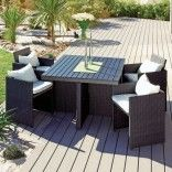 outdoorsy furniture