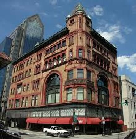 The old spaghetti factory in louisville kentucky places for King fish louisville