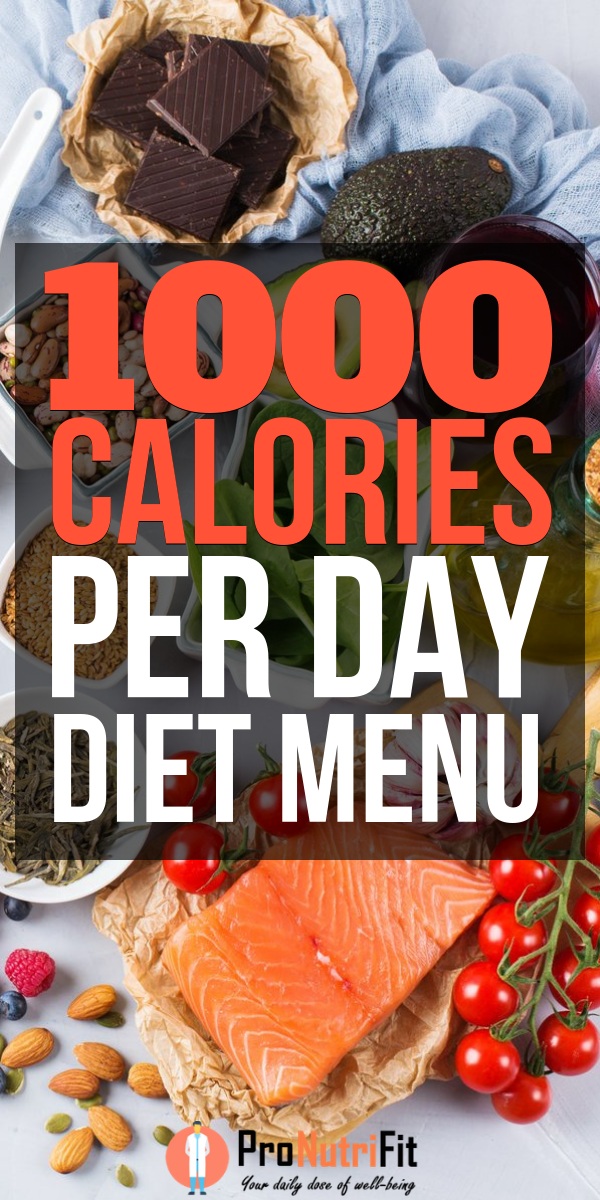 Losing Weight Tips · 1000 Calorie Per Day Diet Menu. In this article you  will know everything about the