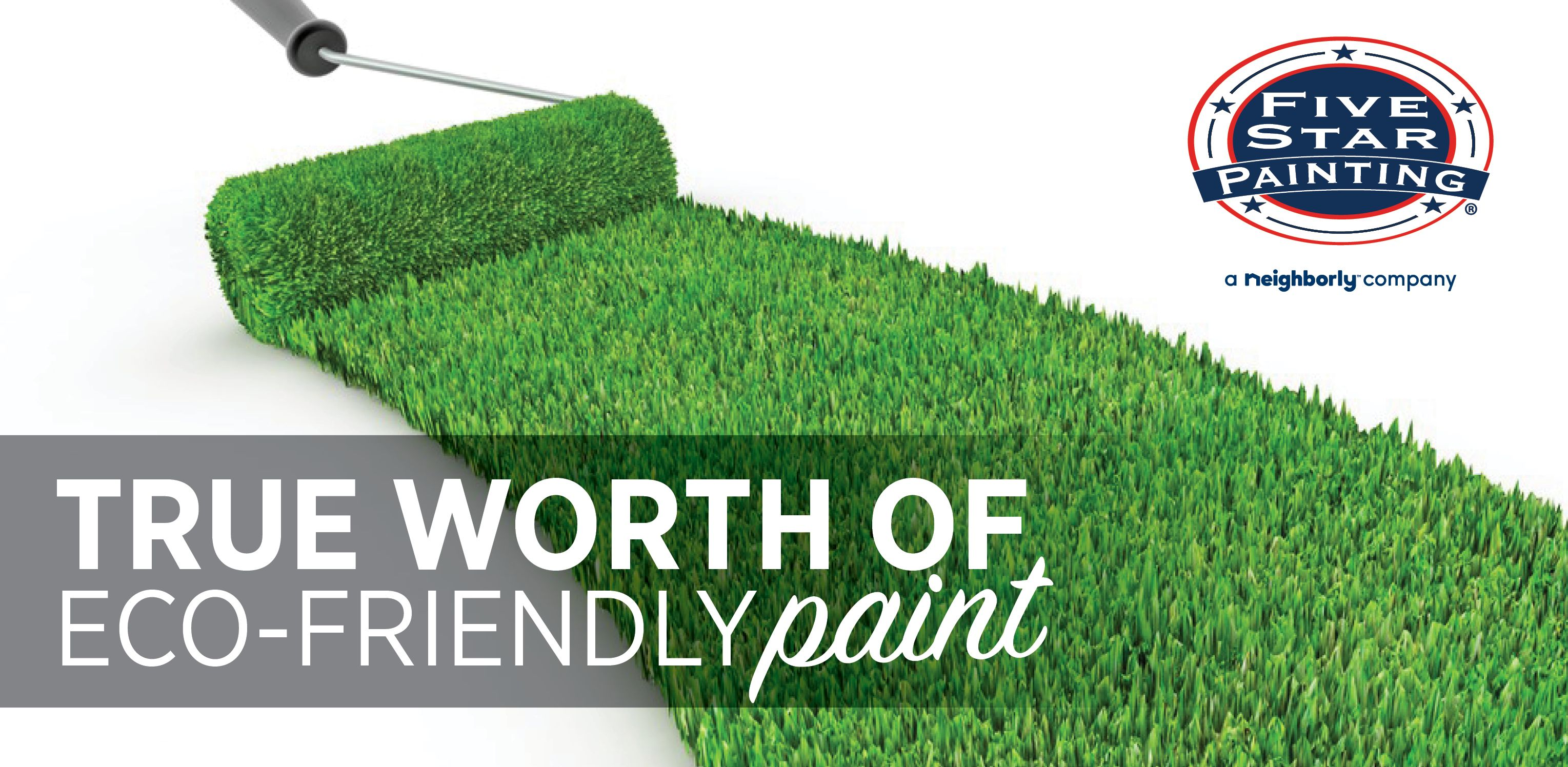 Is Your Paint Truly Green Learn Why No And Low Voc Paints Are The Way To Go Eco Friendly Paint Low Voc Paints Voc Paint