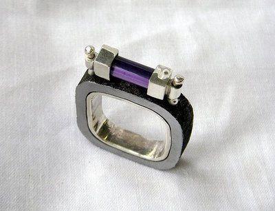 Crypto ring.
