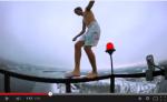 Este vídeo de solo verlo da vértigo