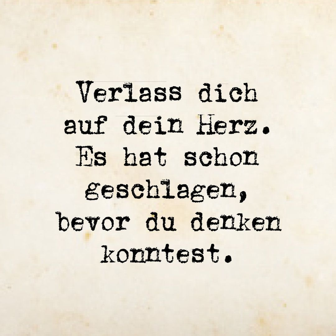Dein Herz Like Quotes Words Love Quotes