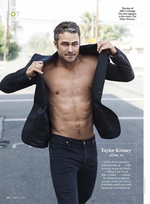 taylor kinney 2020 girlfriend