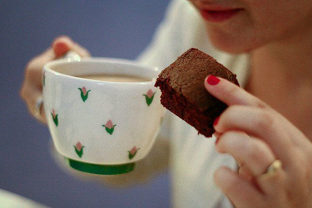 brownies vegan al cioccolato