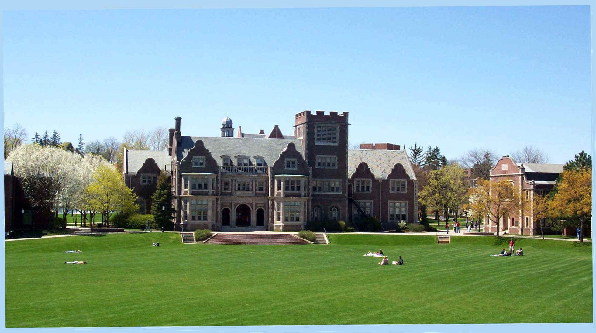 Hobart and William Smith Colleges | Finger Lakes NY ...