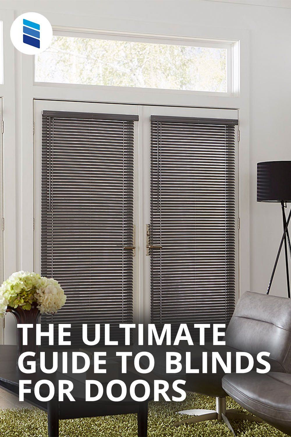 10 Things You Must Know When Buying Blinds For Doors Blinds Com In 2020 Shades For French Doors Arched Window Coverings Faux Wood Blinds