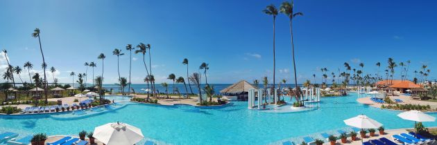 Gran Melia Puerto Rico Resort No Passport Required For Us