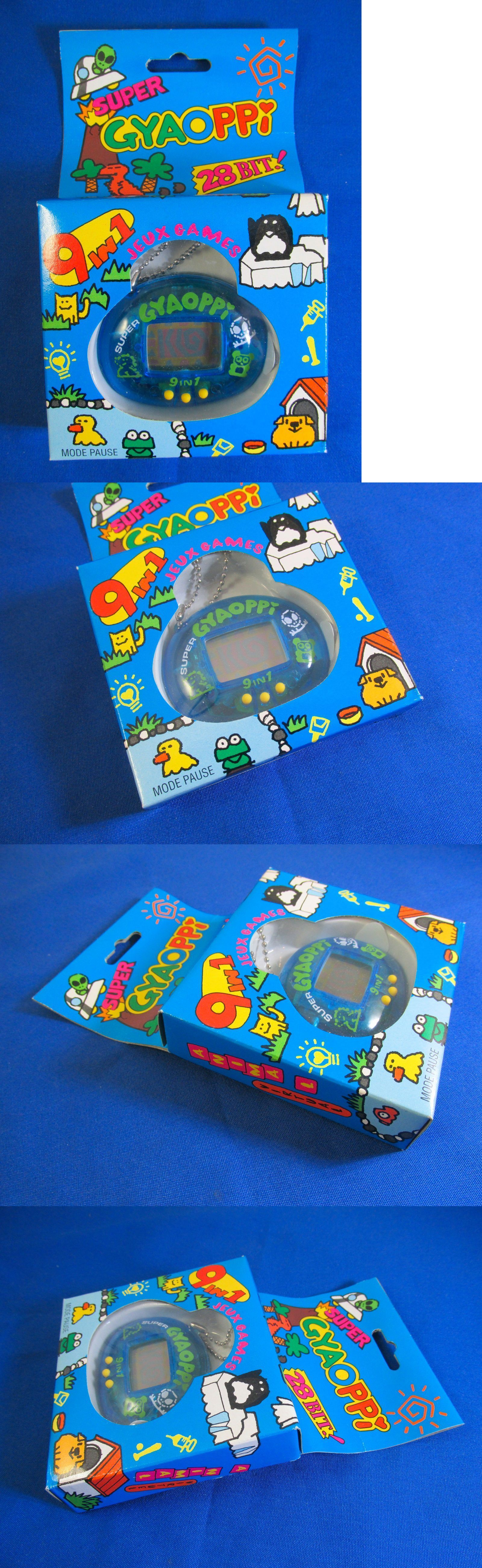 Electronic and Interactive 1082 Super Gyaoppi 9 In 1