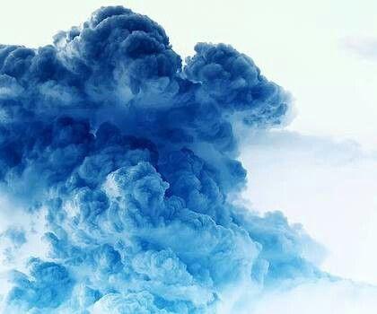 Nuvem background pattern