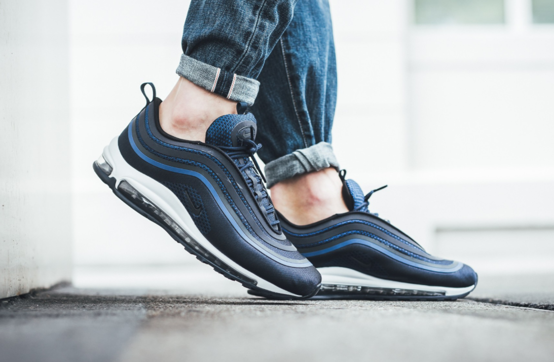 buy popular 26a30 a7ea1 Look For The Nike Air Max 97 Ultra 17 Obsidian Now