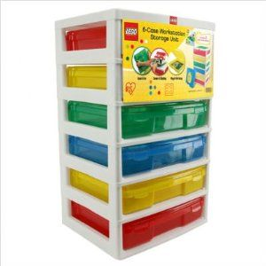 Charmant Lego Storage   I Purchased This For My Boys And All 6 Bins Are Full As Well  As The 3 Bins We Already Had.