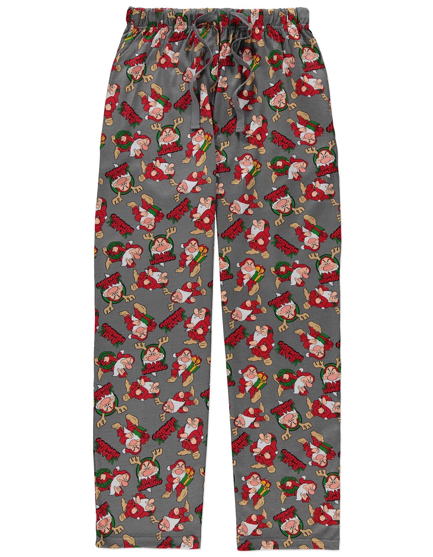 fe4b6549b00d3 Disney Grumpy Print Pyjama Bottoms, read reviews and buy online at George.  Shop from