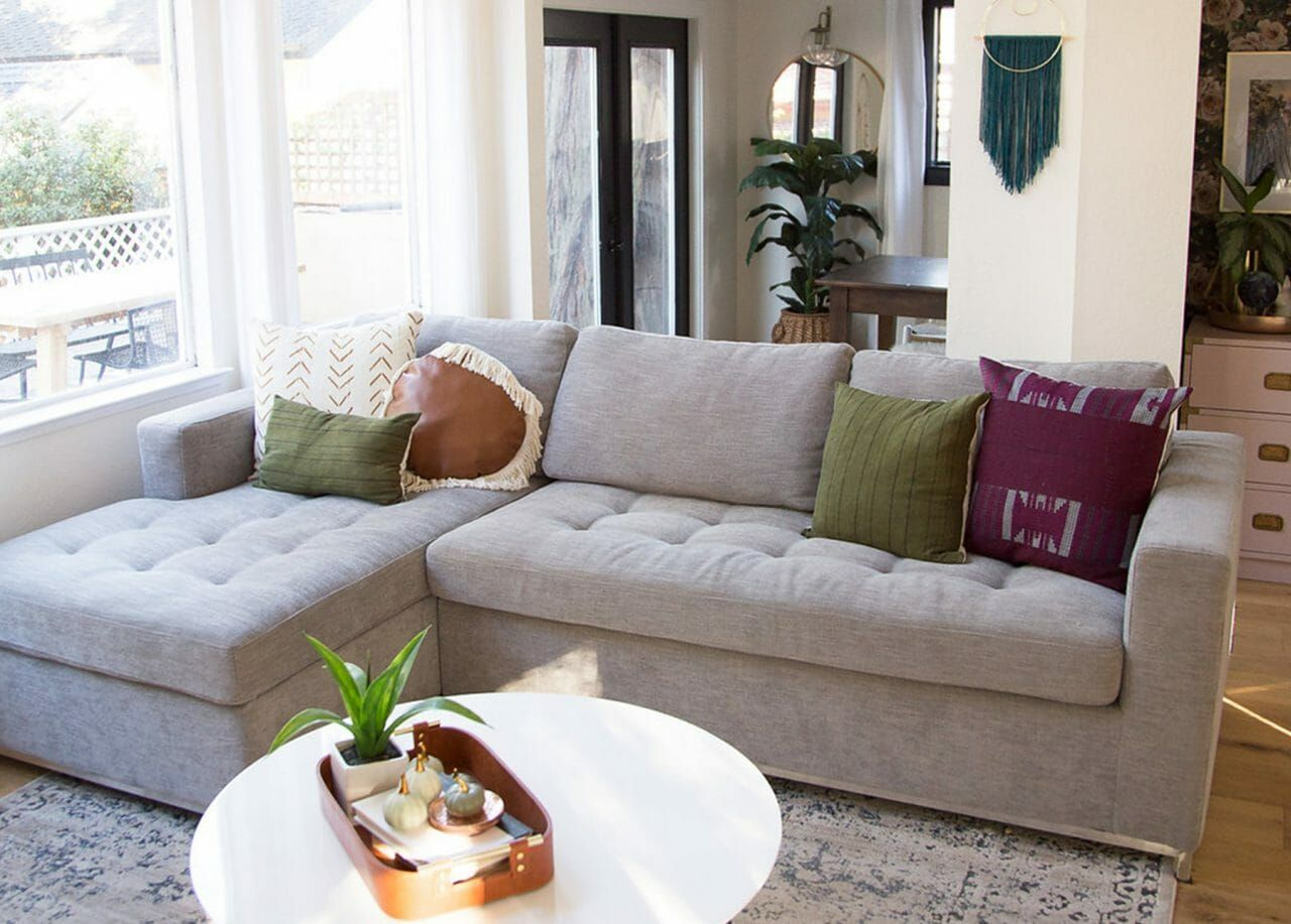Sofa Beds in Your Small Space   Articulate   Sofa bed for small ...