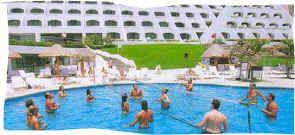 Jack Tar Village Cancun Favorite Places Travel Places Ive Been