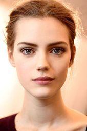Büro Make-up Anleitung: In 12 Schritten zum natürlich definierten Beautylook  …
