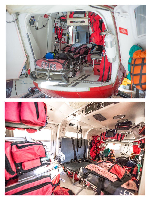 The Experts Behind STARS Air Ambulance Ambulance, Air, Stars
