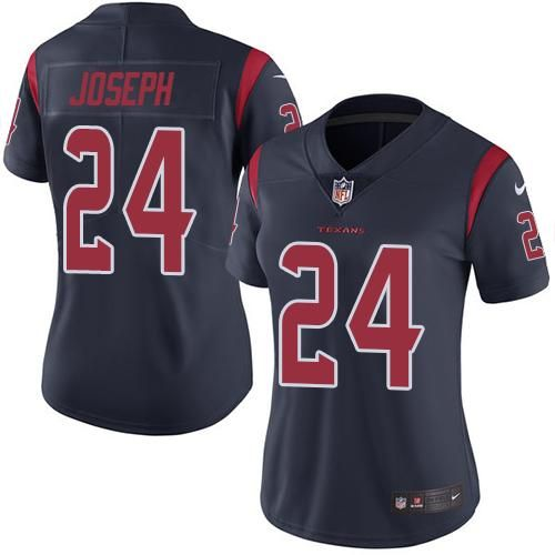 55965145378 ... white vapor untouchable limited player nfl jersey 2ba00 10e54; germany  womens nike houston texans 24 johnathan joseph navy blue nfl limited color  rush ...