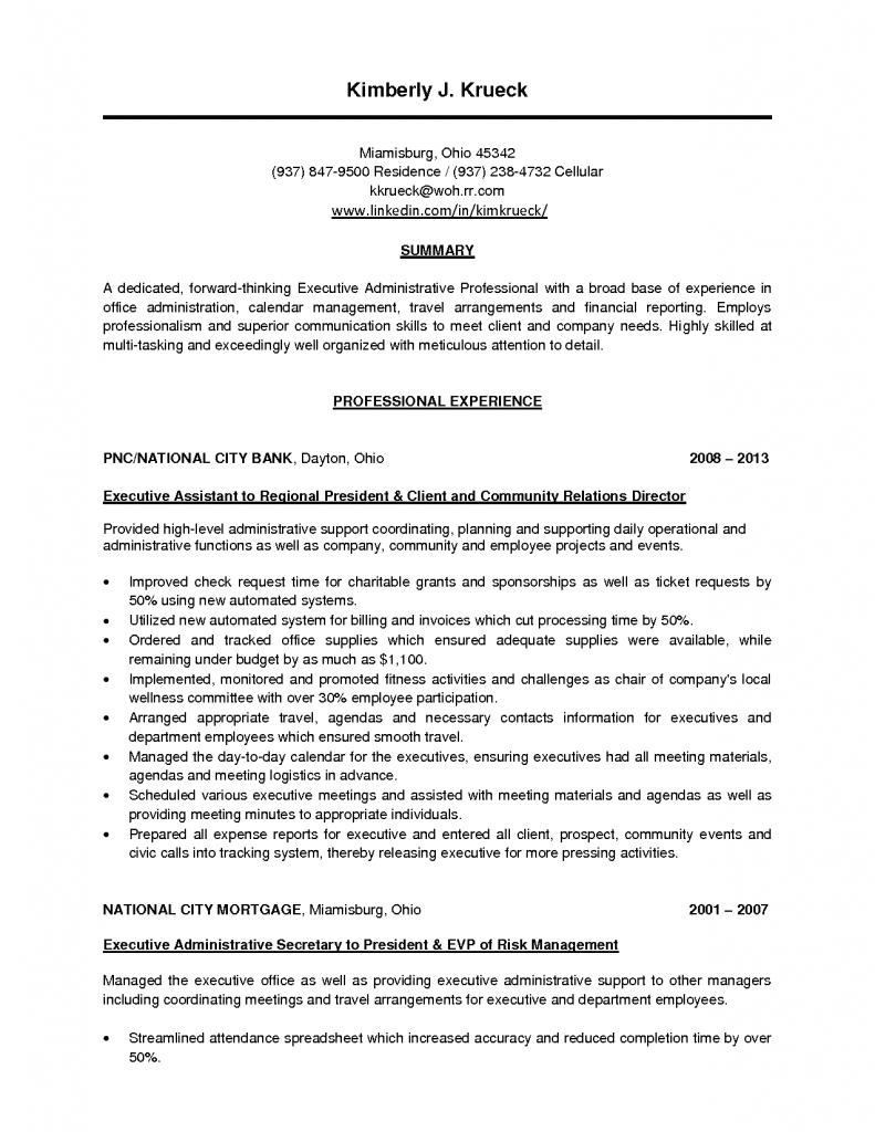 dental receptionist resume example skills admin assistant