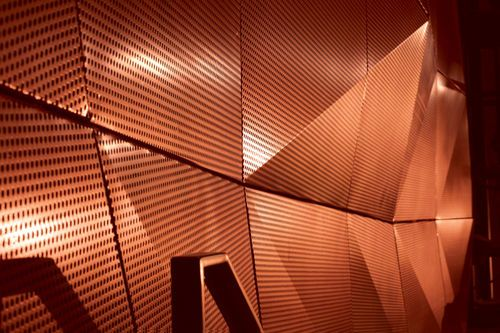 Decorative Acoustic Wall Panels decorative acoustic wall panel allen theatrewestlake reed