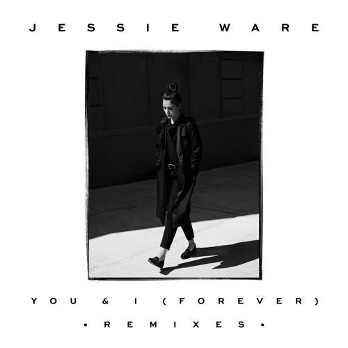 Jessie Ware - You & I Forever (SG Lewis Remix) by SG Lewis on SoundCloud