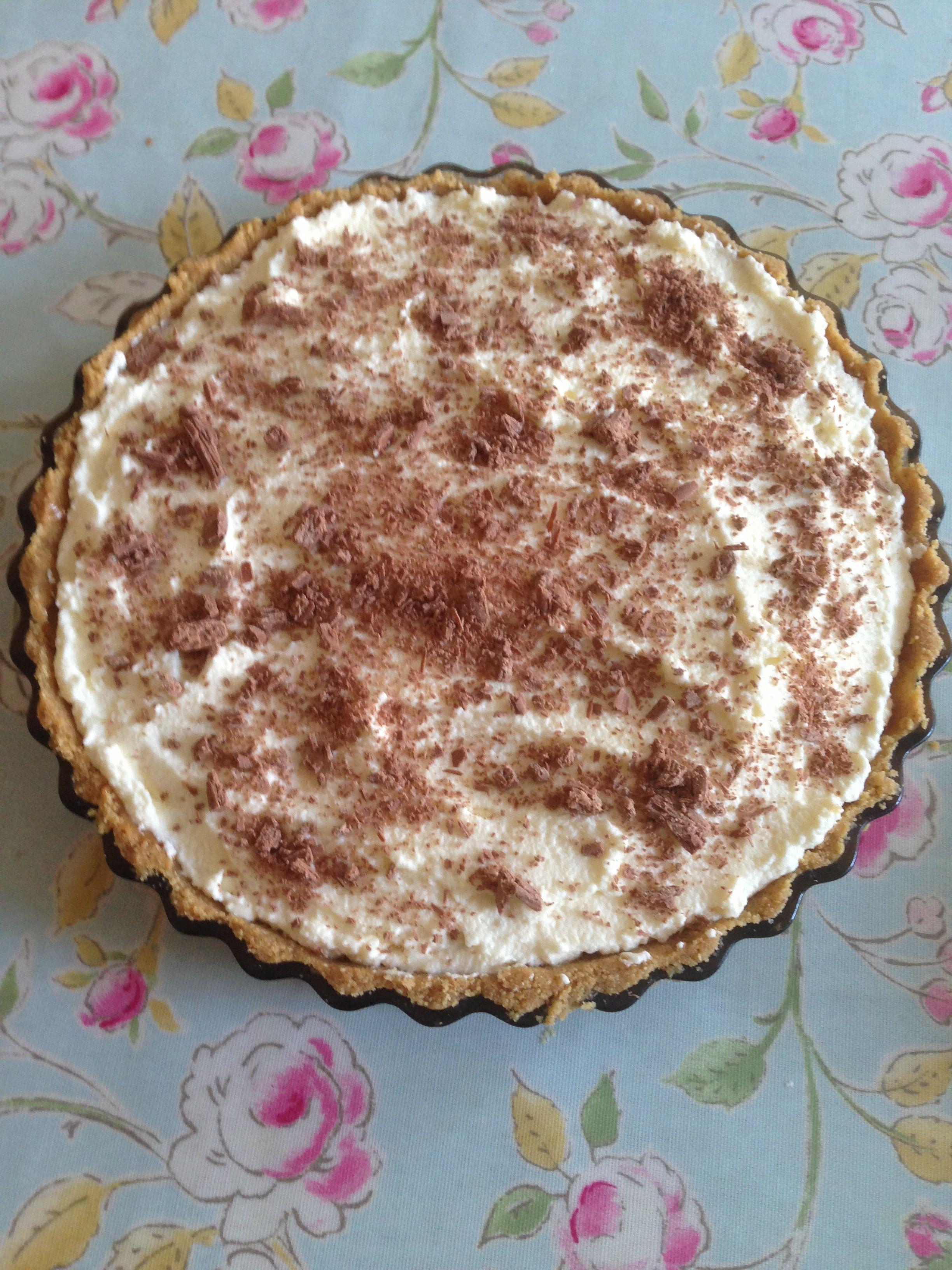 Carnations banoffee pie recipe banoffee pie banoffee