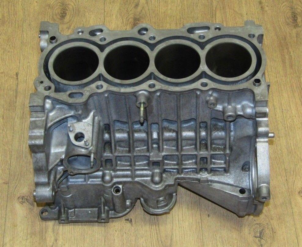 small resolution of petrol engine block 13h10 toyota corolla verso 1 8 vvt i 16v toyota