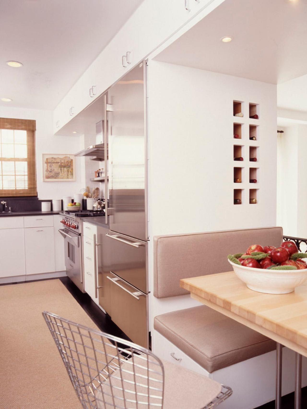 Creating a Family Friendly Kitchen