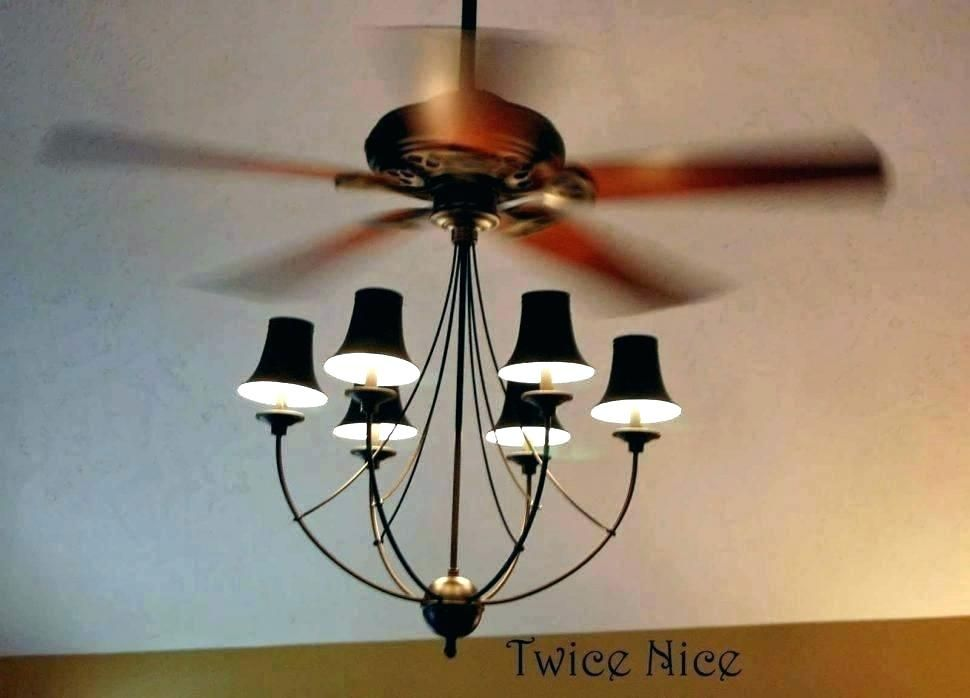 Awesome Chandelier Lighting Kit For You Chandelier Fan Ceiling Fan Chandelier Ceiling Fan With Light
