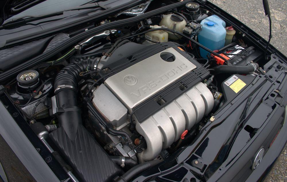 Volkswagen Corrado Vr6 Engine Vr6 Engine Volkswagen Used Audi
