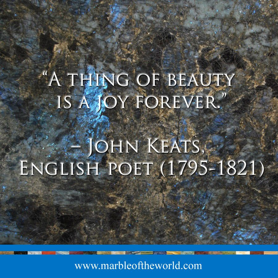 Pin On Inspirational Quotes A Thing Of Beauty John Keat Theme