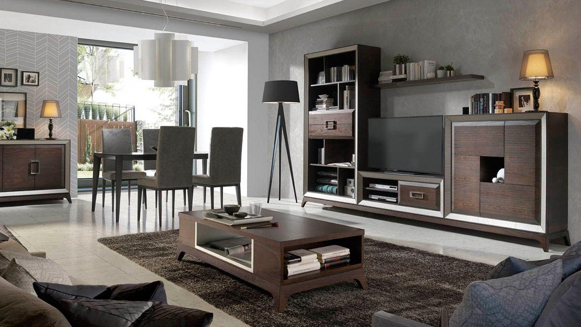Decorations living room decoraciones salones for Decoracion de salon comedor clasico