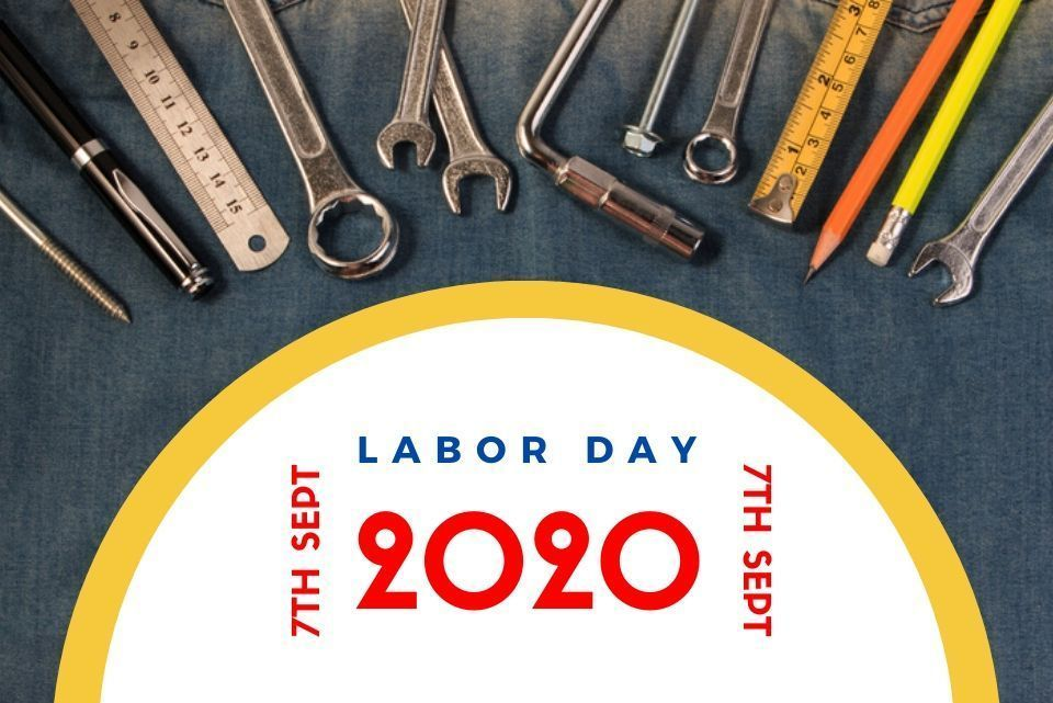 Happy Labor Day 2020 | Labor Day 2020 Pictures, Pictures #labordayquotes Prima, Lab ...