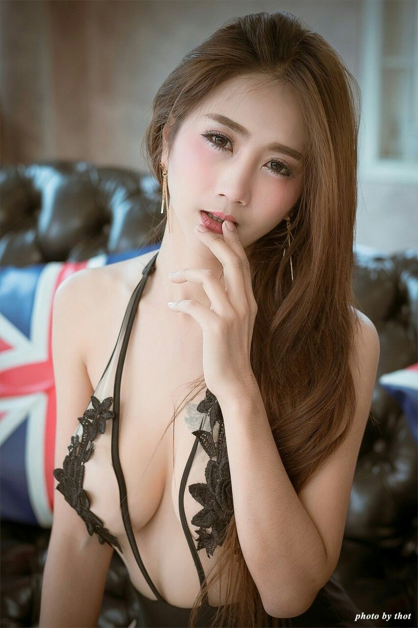 Hot girl thailand Video