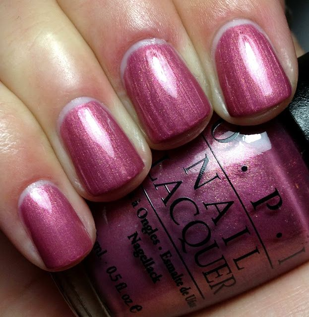 Painted Desert Collection Sonora Sunset | nails | Pinterest