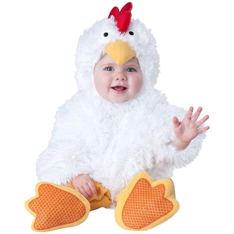 Amazon GSG Baby Chicken Costume Little Chick Halloween Fancy